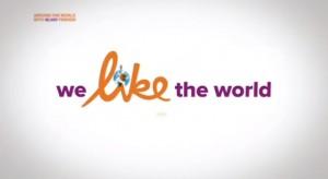 we-like-the-world